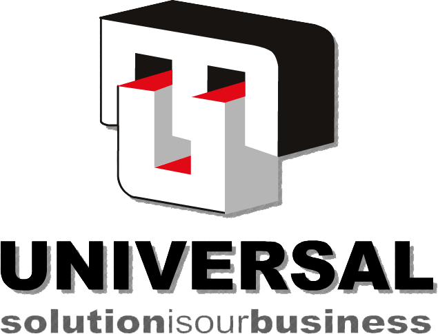 Solution is our Business - Modelação Universal