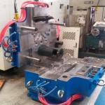 Ferramentaria de moldes de injeção de alumínio