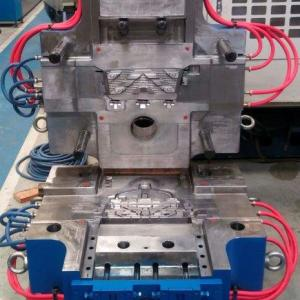 Fabricantes de moldes para fundição