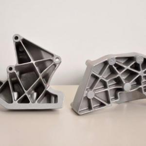 Peças de alumínio fundido